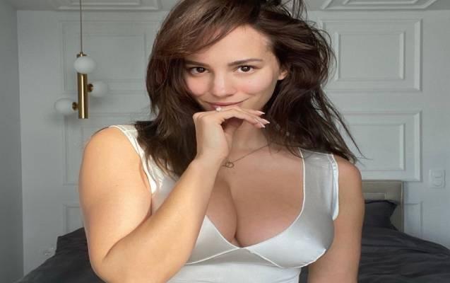 Magdalena Perlinska bio, wiki, boyfriend, Age, Height, net worth