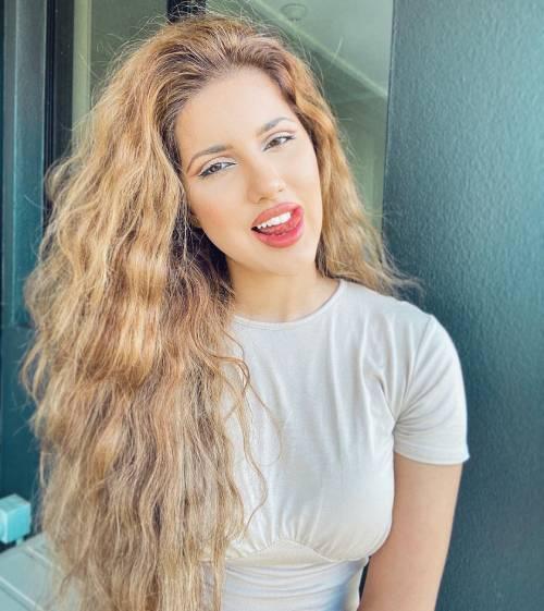 Erica World: bio, wiki, onlyfan, boyfriend, family, age, height