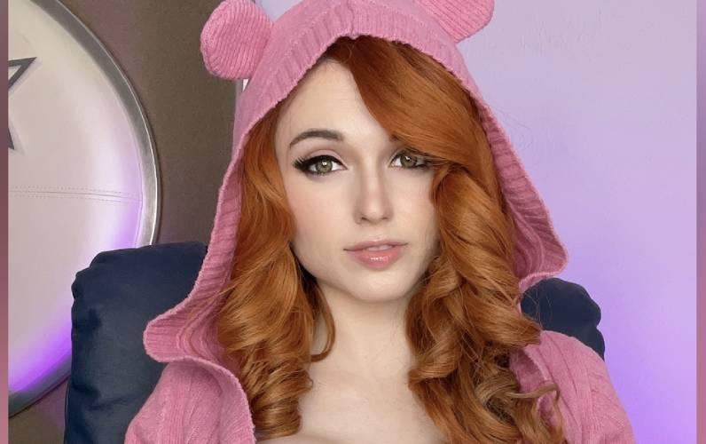 Amouranth (Kaitlyn Siragusa) Bio, Wiki, boyfriend, onlyfan, age, Instagram