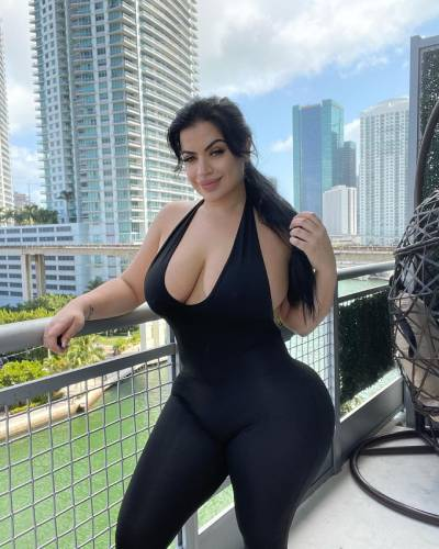 Lissa Aires – age, bio, wiki, Body Measurements, photos