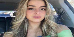 Addison Rae – age, bio, wiki, height, onlyfan, TikTok