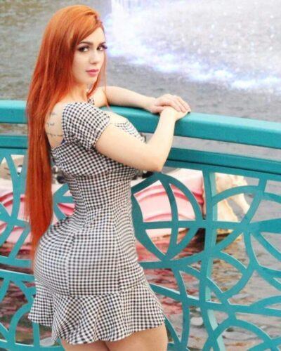 Adriana Alencar - age, bio, wiki, boyfriend, height