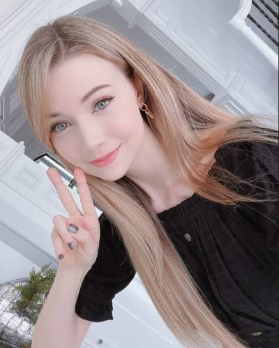 Dizzy Kitten (Twitch star) age, bio, wiki, Height, biography, boyfriend